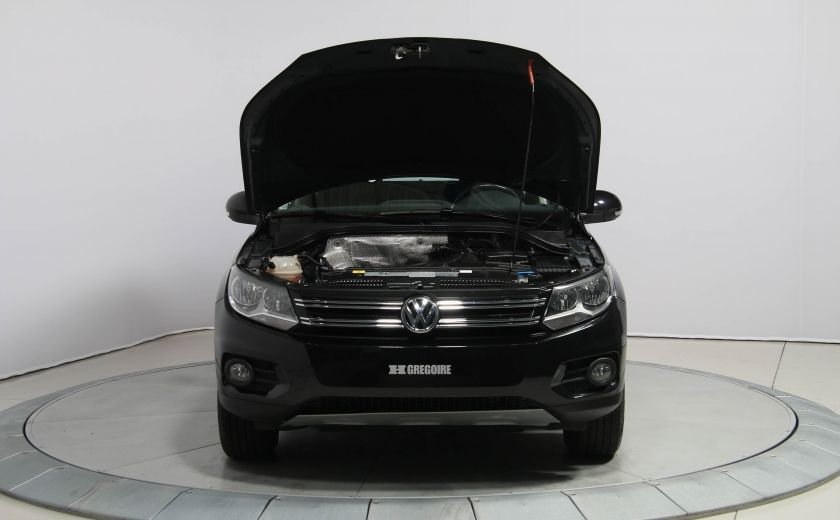 2013 Volkswagen Tiguan Trendline 4MOTION AUTO A/C GR ELECT MAGS BLUETOOTH #24