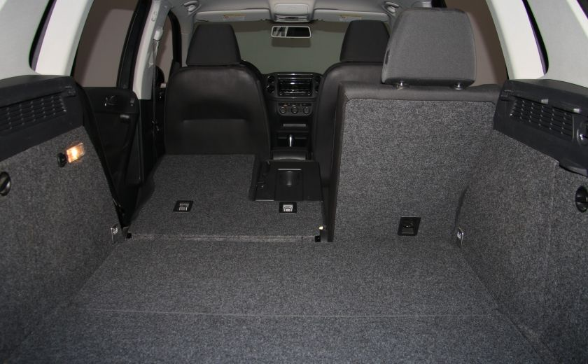 2013 Volkswagen Tiguan Trendline 4MOTION AUTO A/C GR ELECT MAGS BLUETOOTH #28