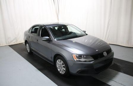 2012 Volkswagen Jetta Comfortline AUTO A/C GR ELECT MAGS in Drummondville