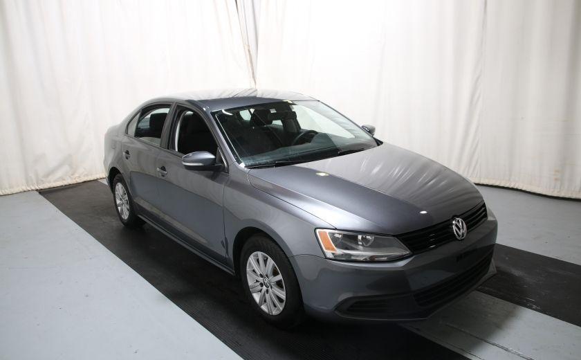 2012 Volkswagen Jetta Comfortline AUTO A/C GR ELECT MAGS #0