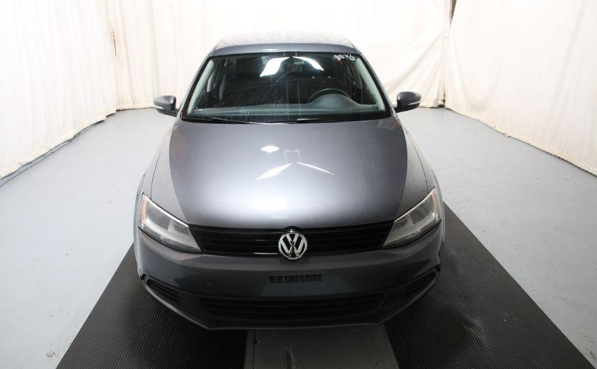 2012 Volkswagen Jetta Comfortline AUTO A/C GR ELECT MAGS #1