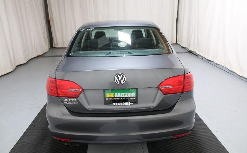 2012 Volkswagen Jetta Comfortline AUTO A/C GR ELECT MAGS #4