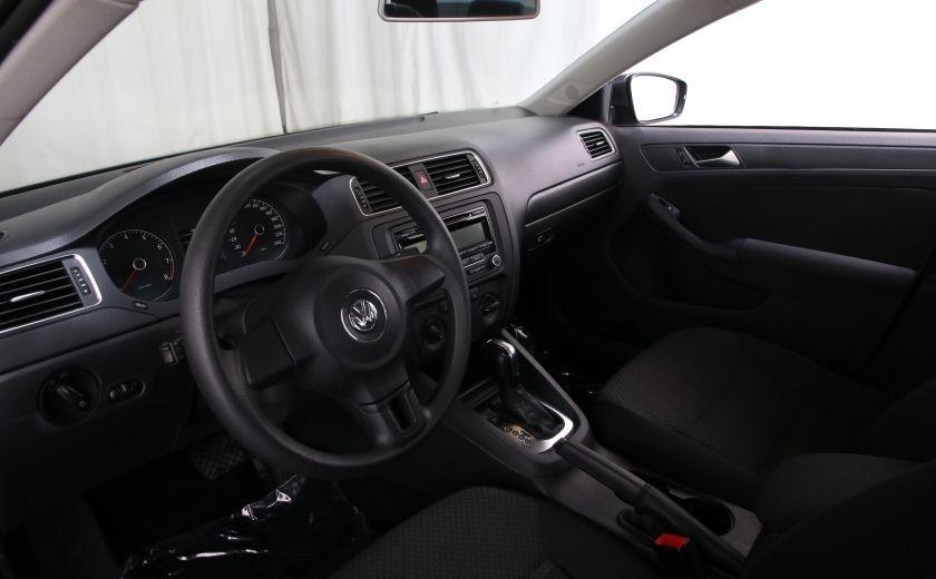 2012 Volkswagen Jetta Comfortline AUTO A/C GR ELECT MAGS #7