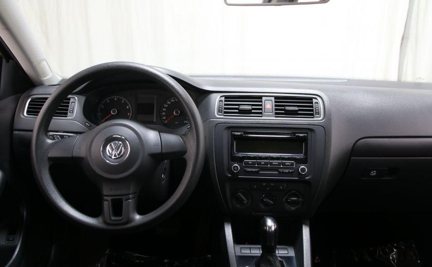2012 Volkswagen Jetta Comfortline AUTO A/C GR ELECT MAGS #11