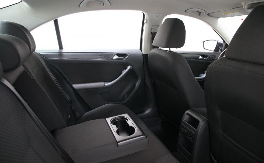 2012 Volkswagen Jetta Comfortline AUTO A/C GR ELECT MAGS #15