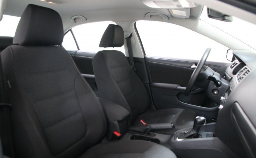2012 Volkswagen Jetta Comfortline AUTO A/C GR ELECT MAGS #19