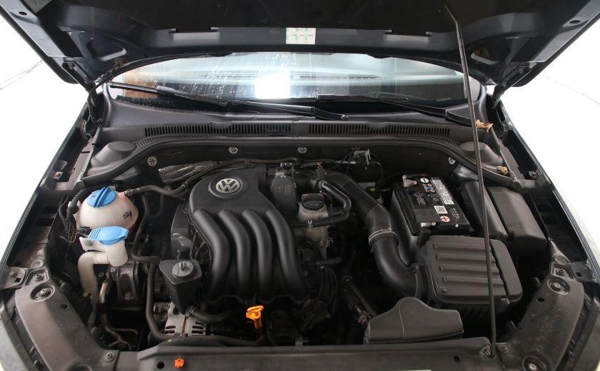 2012 Volkswagen Jetta Comfortline AUTO A/C GR ELECT MAGS #21