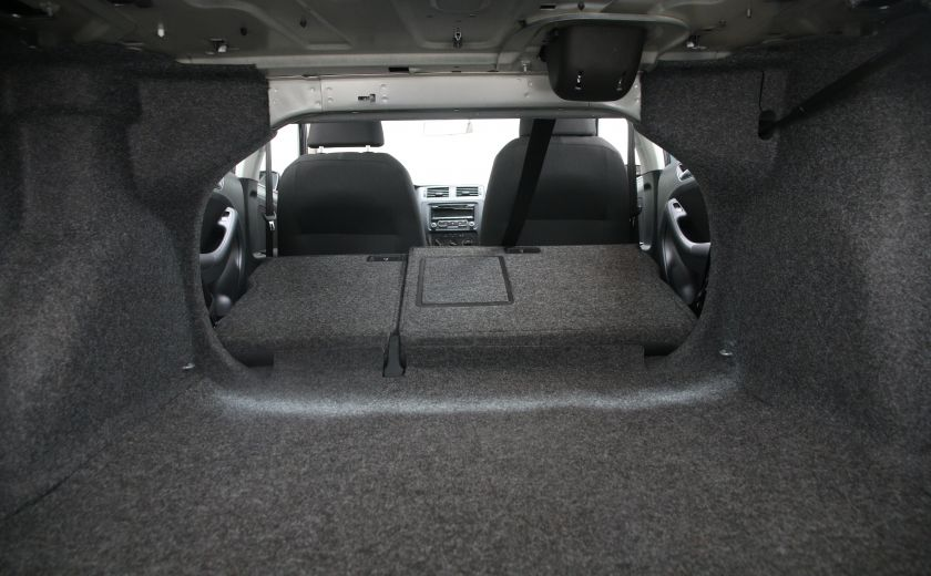2012 Volkswagen Jetta Comfortline AUTO A/C GR ELECT MAGS #24