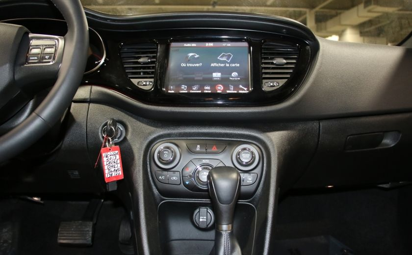 2013 Dodge Dart Limited AUTO A/C CUIR TOIT MAGS CHROME NAV #16