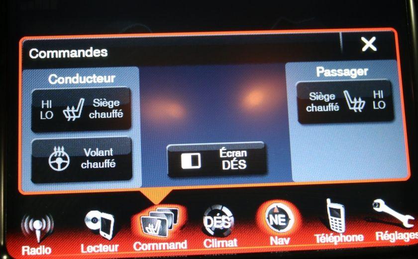 2013 Dodge Dart Limited AUTO A/C CUIR TOIT MAGS CHROME NAV #17
