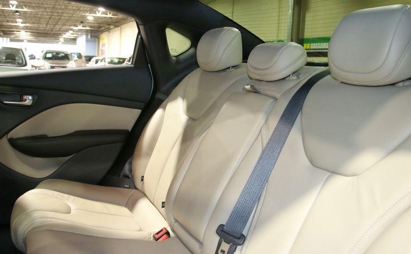 2013 Dodge Dart Limited AUTO A/C CUIR TOIT MAGS CHROME NAV #21