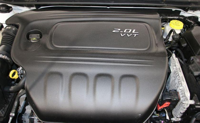 2013 Dodge Dart Limited AUTO A/C CUIR TOIT MAGS CHROME NAV #27