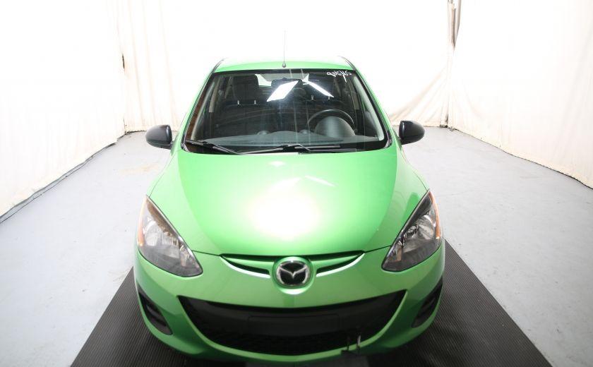 2011 Mazda 2 GX #1