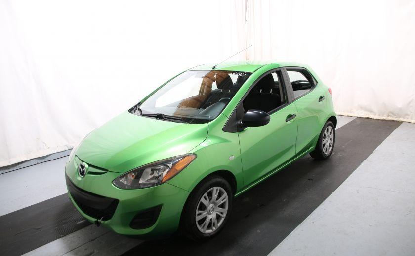 2011 Mazda 2 GX #2