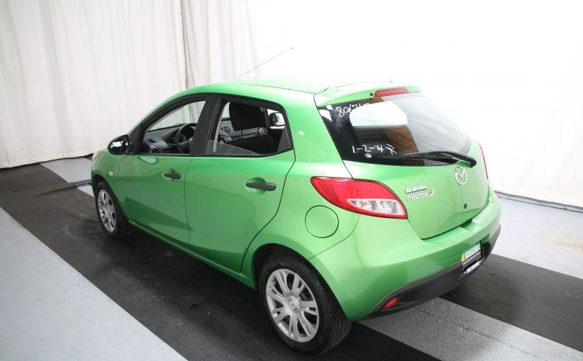 2011 Mazda 2 GX #3