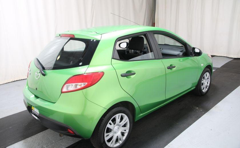 2011 Mazda 2 GX #5