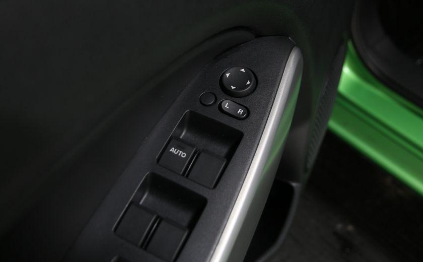 2011 Mazda 2 GX #6