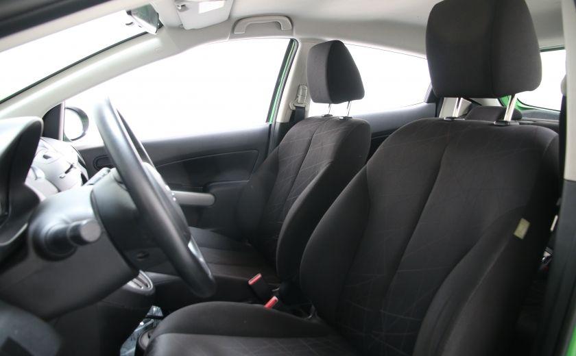 2011 Mazda 2 GX #8
