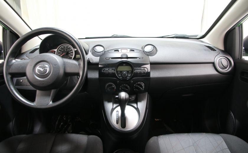 2011 Mazda 2 GX #9