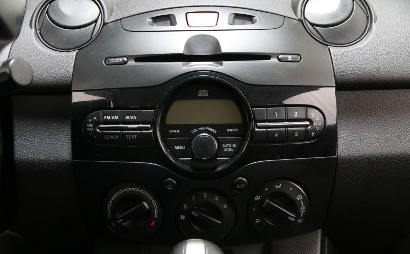 2011 Mazda 2 GX #11