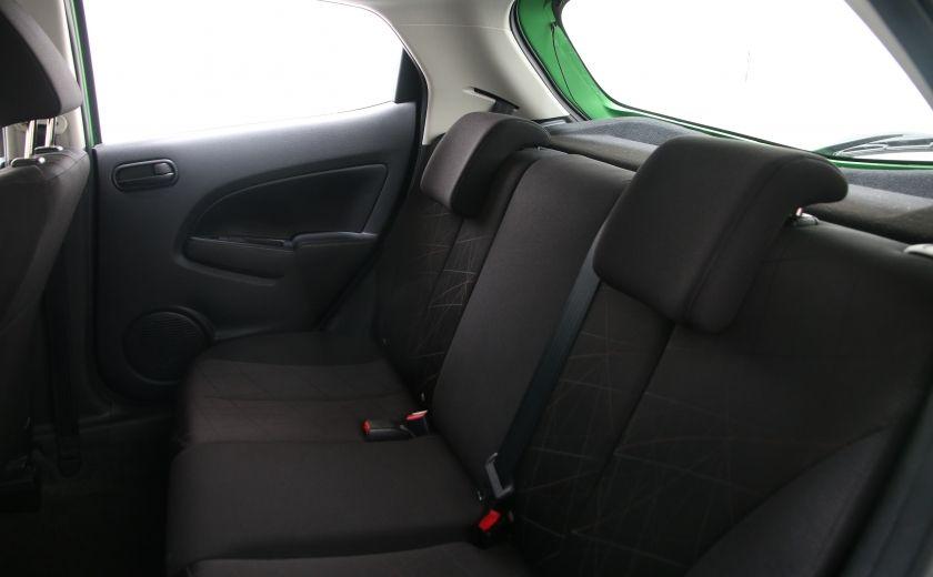 2011 Mazda 2 GX #13