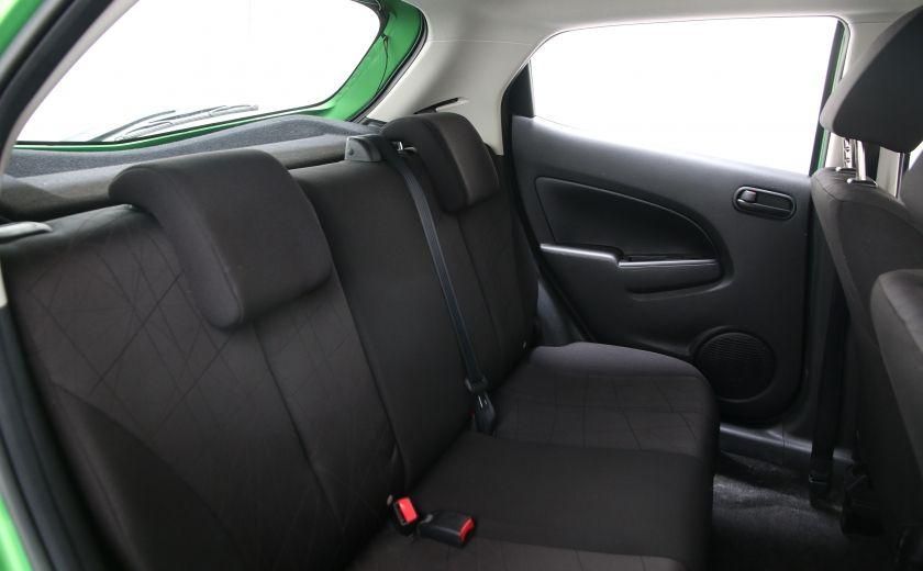2011 Mazda 2 GX #15