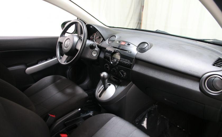 2011 Mazda 2 GX #16