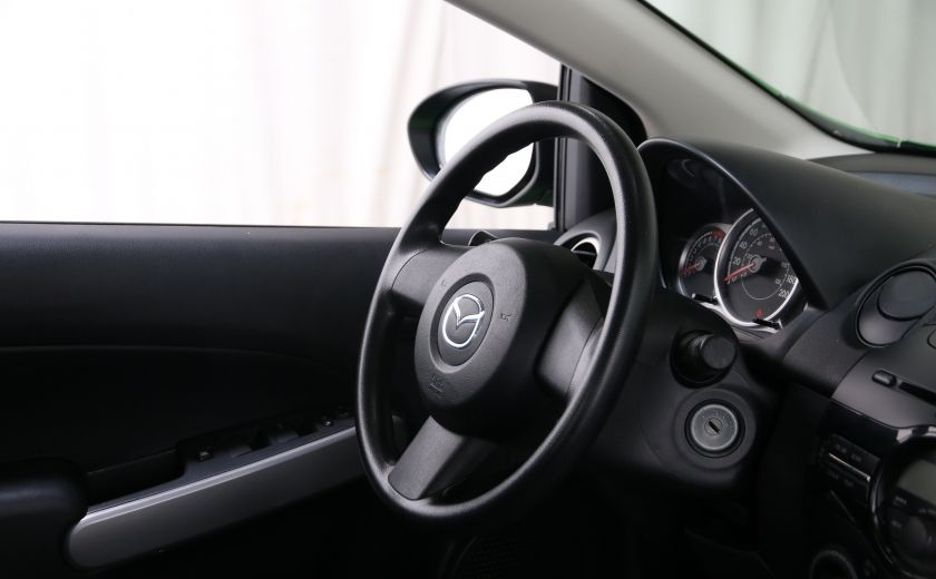 2011 Mazda 2 GX #17