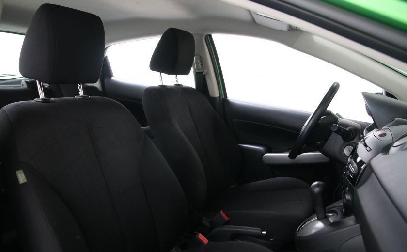 2011 Mazda 2 GX #18