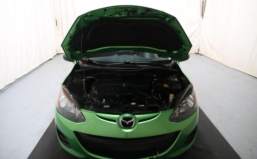 2011 Mazda 2 GX #19