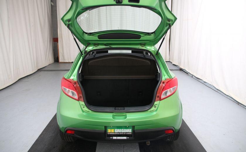 2011 Mazda 2 GX #21