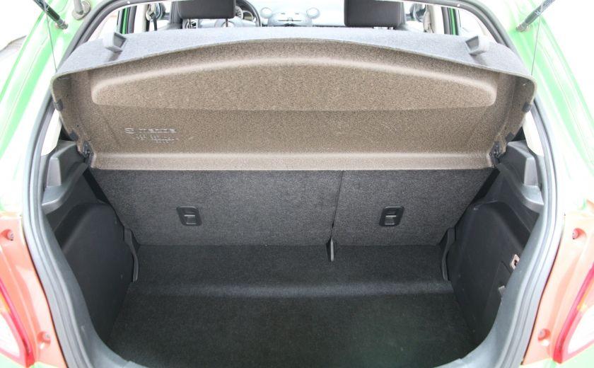 2011 Mazda 2 GX #22
