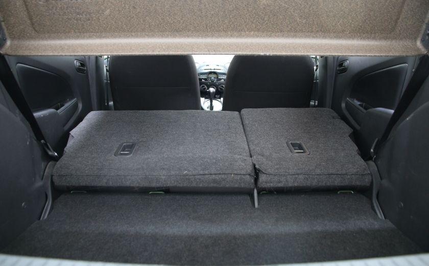 2011 Mazda 2 GX #23
