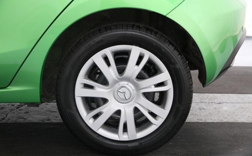 2011 Mazda 2 GX #24