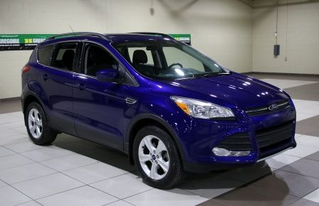 2014 Ford Escape SE AWD AUTO A/C MAGS BLUETOOTH in Longueuil