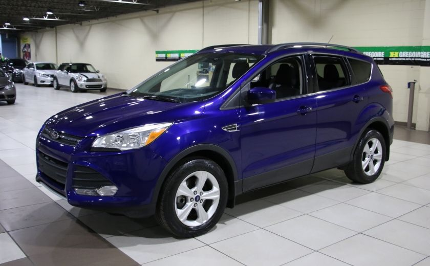 2014 Ford Escape SE AWD AUTO A/C MAGS BLUETOOTH #2
