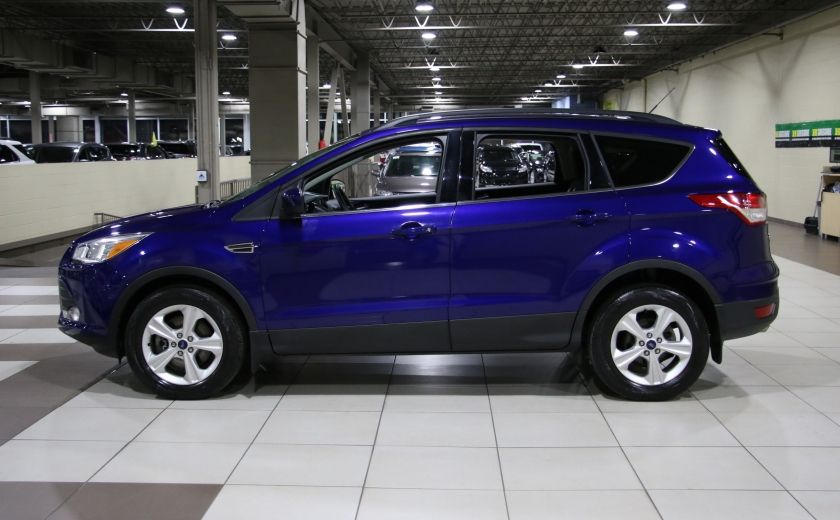 2014 Ford Escape SE AWD AUTO A/C MAGS BLUETOOTH #3