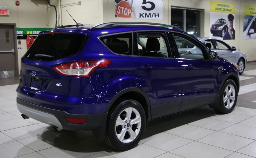 2014 Ford Escape SE AWD AUTO A/C MAGS BLUETOOTH #6