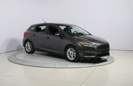 2016 Ford Focus SE AUTO A/C GR ELECT MAGS BLUETOOTH in Carignan
