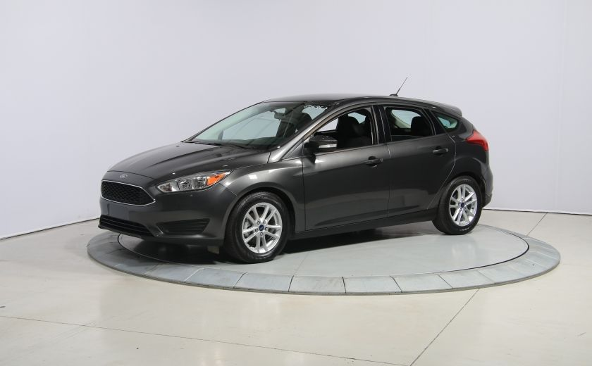 2016 Ford Focus SE AUTO A/C GR ELECT MAGS BLUETOOTH #2