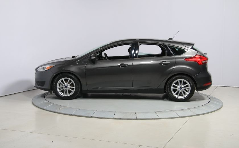2016 Ford Focus SE AUTO A/C GR ELECT MAGS BLUETOOTH #3