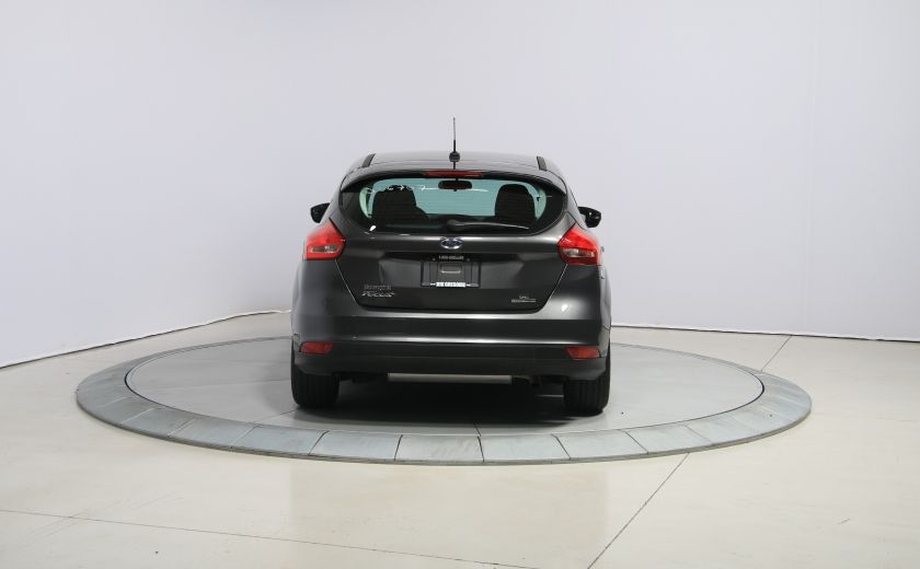 2016 Ford Focus SE AUTO A/C GR ELECT MAGS BLUETOOTH #5