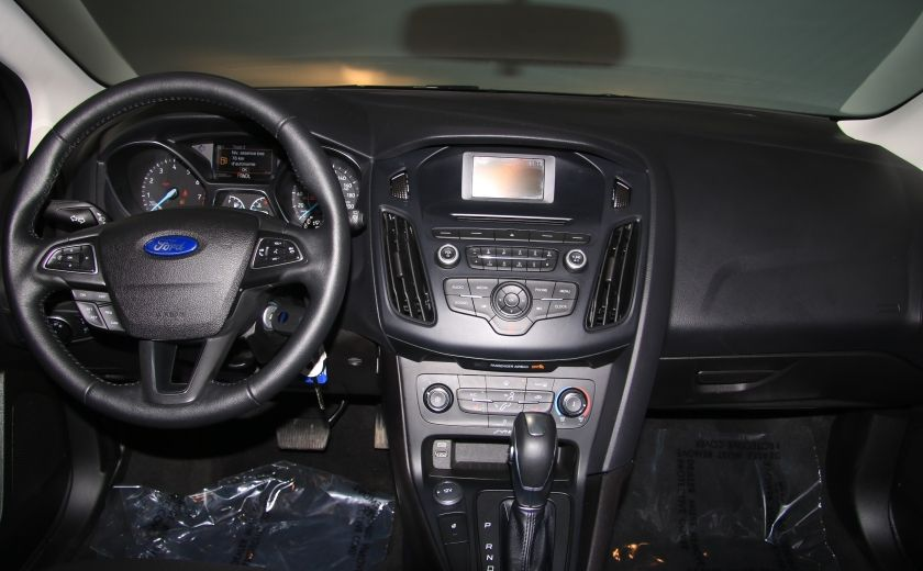 2016 Ford Focus SE AUTO A/C GR ELECT MAGS BLUETOOTH #11