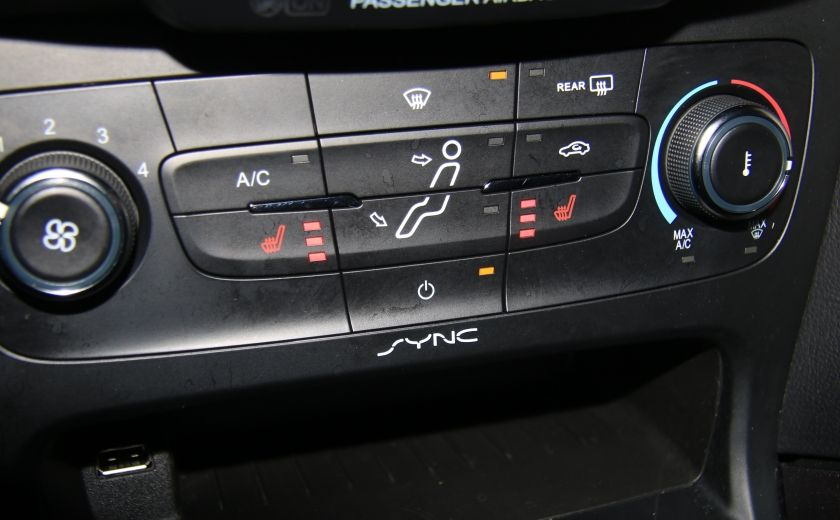 2016 Ford Focus SE AUTO A/C GR ELECT MAGS BLUETOOTH #15