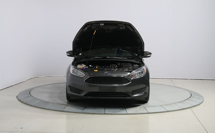 2016 Ford Focus SE AUTO A/C GR ELECT MAGS BLUETOOTH #26
