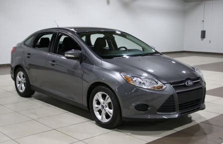 2014 Ford Focus SE AUTO A/C MAGS BLUETOOTH in Carignan