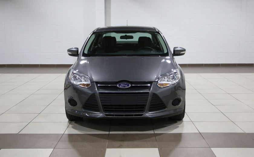 2014 Ford Focus SE AUTO A/C MAGS BLUETOOTH #1