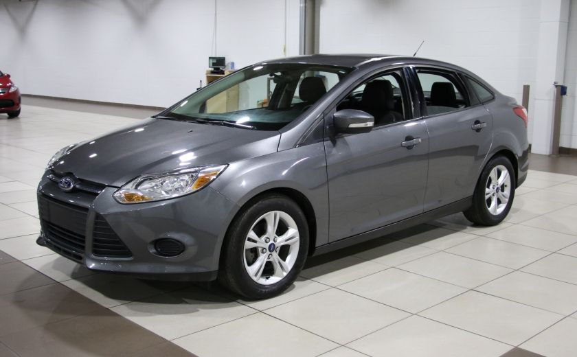 2014 Ford Focus SE AUTO A/C MAGS BLUETOOTH #2