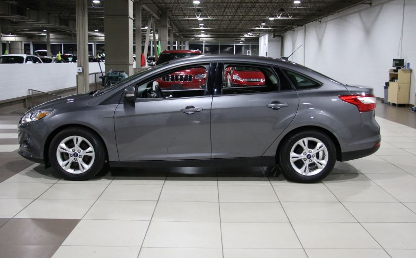 2014 Ford Focus SE AUTO A/C MAGS BLUETOOTH #3