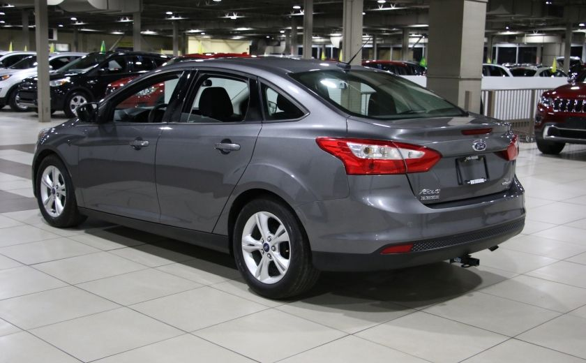 2014 Ford Focus SE AUTO A/C MAGS BLUETOOTH #4